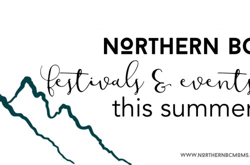 Northern BC Family Friendly Festivals & Events This Summer