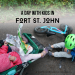 A Day in Fort St. John with Kids