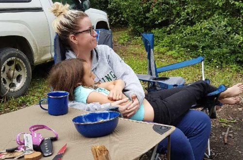 Mom Crush Monday - Northern BC Moms - Bethany Wallis