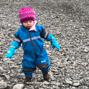 Waterproof Mittens for Toddlers