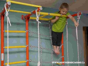 Indoor Play Equipment for Toddlers